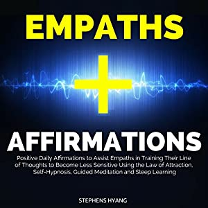 Empaths Affirmations Speech