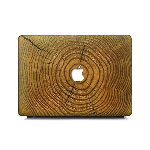 macbook air 13 wood case - 5