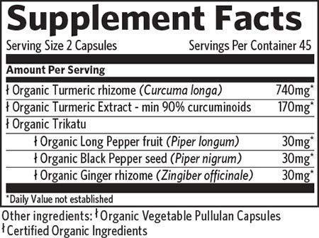 Organic india neem formula, 90 caplets