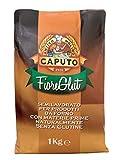 Antico Caputo Fiore Glut-Gluten Free Flour Bag, 2.2 lb