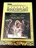 The Dramatic Works of William Shakespeare Tragedies (BBC): MacBeth