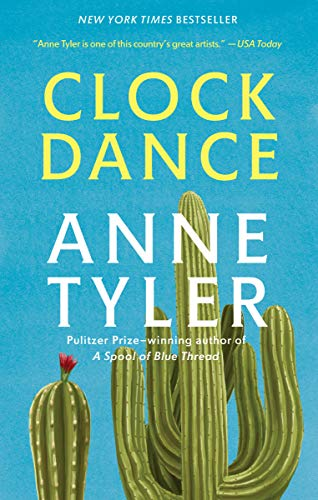 Clock Dance: A novel - Girl The Who Fly Could