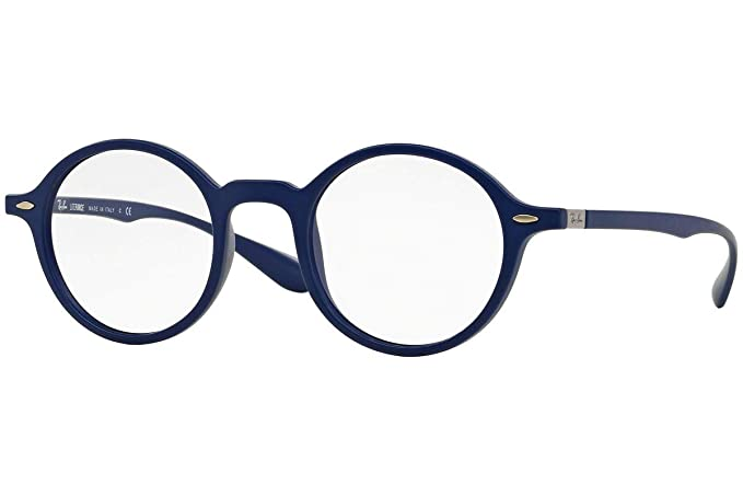 6e86dc188c Image Unavailable. Image not available for. Color  Ray Ban RX7069 Eyeglasses  ...