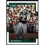 Joe Namath Signed Jersey Novelty Custom Jersey Pro Style NO LOGOS NO ... e01473414