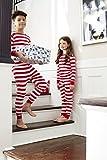 Leveret Kids Christmas Pajamas Boys Girls & Toddler