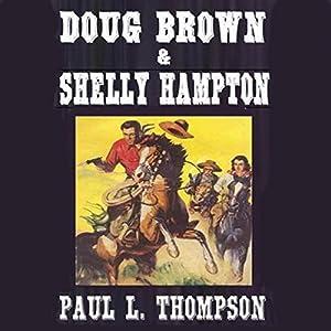 Doug Brown & Shelly Hampton Audiobook