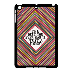 Rock band Arctic Monkey Hard Plastic phone Case Cover For Ipad Mini Case ART137409