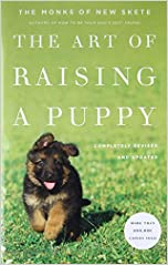 Dog Training Book: The Art of Raising a Puppy