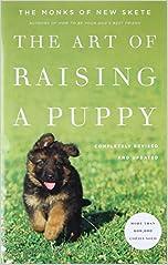 Dog Training Book: The Art of Raising a Puppy