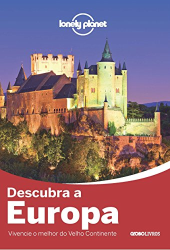 Lonely Planet Descubra a Europa