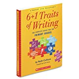 Scholastic 6+1 Traits of Writing; The Complete Guide, Grade K-2, Softcover, 304 Pages