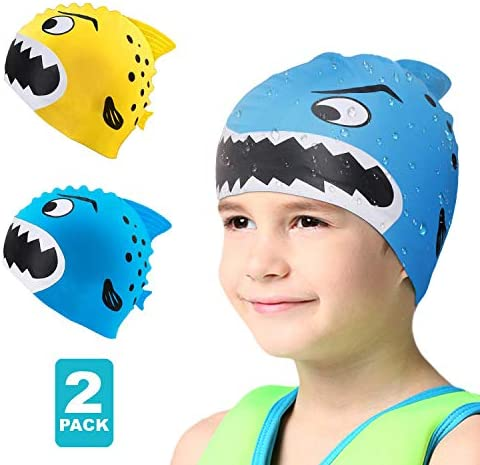 Kids 2 Silicone Swimming Cartoon Minnows product image