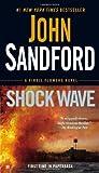 Shock Wave, John Sandford, 0425250482