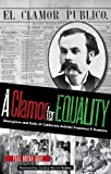 A Clamor for Equality, Paul Bryan Gray, 0896727637