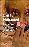 Le verger des âmes perdues de Nadifa Mohamed ( 8 avril 2015 )
