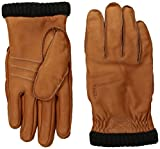Hestra Deerskin Primaloft Rib Leather Work and Driving Glove
