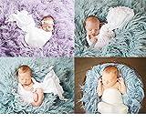 Bassion Newborn Photography Props Newborn Baby
