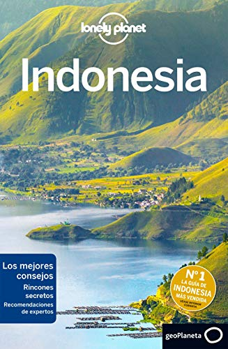Indonesia 5: 1 (Guías de País Lonely Planet) por Stuart Butler,David Eimer,Ray Bartlett,Loren Bell,Jade Bremner,Paul Harding,Ashley Harrell,Trent Holden,Mark Johanson,Sofía Levin,Virginia Maxwell,MaSovaida Morgan,Jenny Walker,Bettina Batalla Milesi,Eduard Portas Requena,Rosa María Corrales González,Lucía Díaz Martín