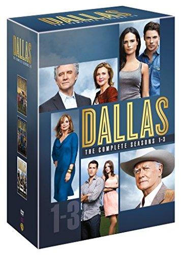 Dallas (2012) - Intégrale 3 saisons