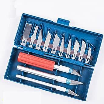Kit de herramientas para impresora 3D Happisland, 13 piezas, kit ...
