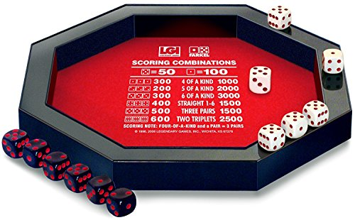 Top 10 farkle rolling tray for 2020