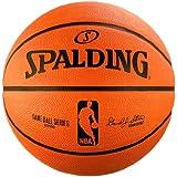 Spalding NBA Replica Rubber Outdoor Basketball