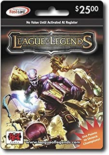 THQ - League of Legends Game Card (B006TOAUOC) | Amazon price tracker / tracking, Amazon price history charts, Amazon price watches, Amazon price drop alerts
