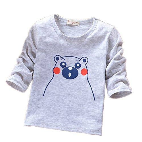 ftsucq-little-girls-boys-long-sleeve-bear-pattern-tee-shirtsgray-l