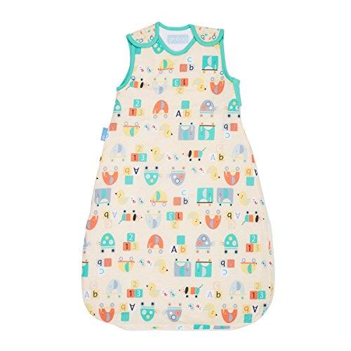 Grobag Baby Sleeping Bag 2 5 Tog 18 36 Months - 6