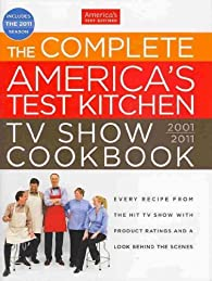 The complete America's test kitchen par America's Test Kitchen
