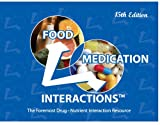 img - for Food-Medication Interactions, 15th Edition book / textbook / text book
