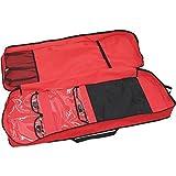 St. Nick's Choice Gift Wrap Storage