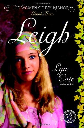 Leigh (Women of Ivy Manor Series #3) pdf