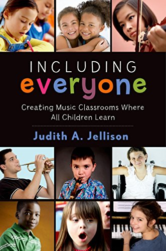 Download Including Everyone: Creating Music Classrooms Where All Children Learn Pdf