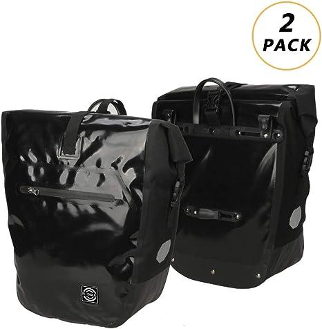 Bolsa de maletero impermeable para el asiento trasero de la ...