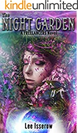 The Night Garden (The Freelancers Book 6)