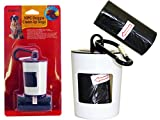 DOG POOP BAG 2PC+CANISTER W/ C , Case of 144
