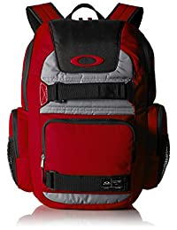 Oakley Men's Enduro 25 Crestible, Red Line, One Size