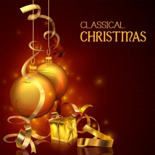 Christmas Music On Radio - Bach Air on the G String