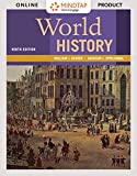 MindTap History for Duiker/Spielvogel's World History - 6 months - 9th Edition [Online Courseware]