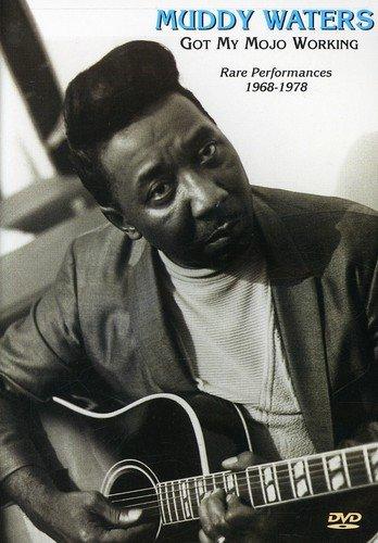 Muddy Waters - Got My Mojo Working (DVD)
