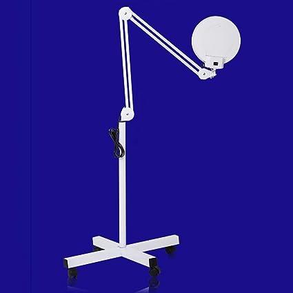 Lámpara de pie ajustable Luces para Salones de Belleza ...