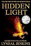 Hidden Light (Ana Martin Series Book 2)