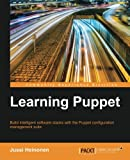 Learning Puppet - Second Edition