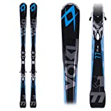 2015 Volkl RTM 77 Size 176cm Mens Ski w/ Marker 4Motion 11.0 D TC Binding