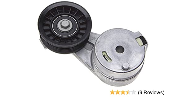 New Idler Pulley 36201 Gates