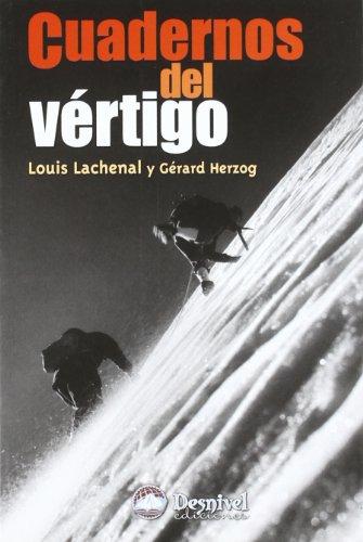 Descargar Libro Cuadernos De Vertigo Lachenal/herzog