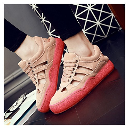 Women's Pink UpSun sneakers Summer Fashion Fvq4wP