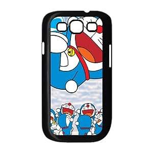 Doraemon Samsung Galaxy S3 9300 Cell Phone Case Black Rdag