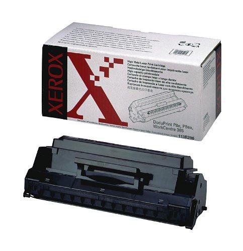 Xerox WorkCentre 385 Laser